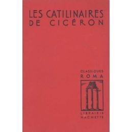Les Catilinaires de Cicéron