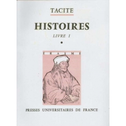 Histoires. Livre I