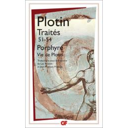 Traités 51-54 – Vie de Plotin