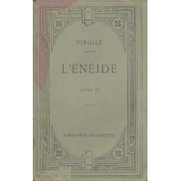 L'Enéide. Texte latin. Livre VI