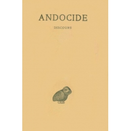 Andocide : Discours