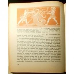 Herkules und andere griechische Götter und Helden. Page 46