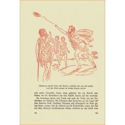 Odysseus. Irrfahrten und Abenteuer des Helden von Ithaka. Page 12
