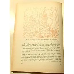 Kampf um Troja. Heldenringen um die Stadt des Königs Priamos. Page 34