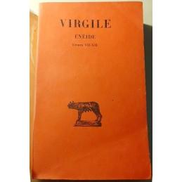 Enéide, tome II (livres VII-XII)