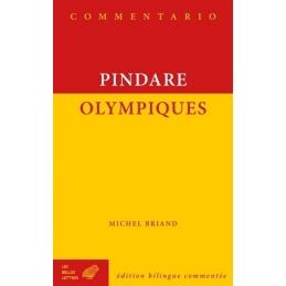 Olympiques. Edition bilingue commentée