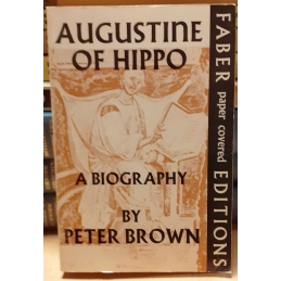 Augustine of Hippo a bibliography