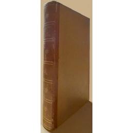 Œuvres complettes d'Ovide traduites en français, tome V. Couverture
