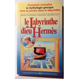 Le Labyrinthe du dieu Hermès