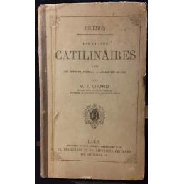 Les Quatre Catilinaires