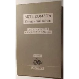 Arte romana. Pittura - Arti...