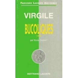 Virgile : Bucoliques - I et IX