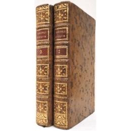 Joannis Batistae Santolii Victorini Operum omnium, tomes I et II