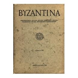 Byzantina 8