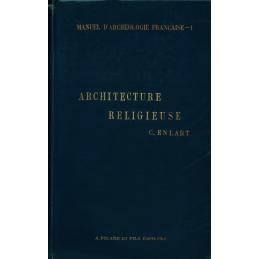 Première partie  Architecture, I Architecture religieuse