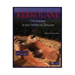 Kerkouane, cité punique au pays berbère de Tamezrat