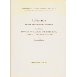 Labraunda (Swedish researches)