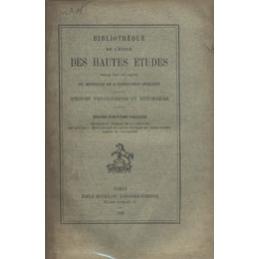 Inscriptions antiques de la Côte d'Or