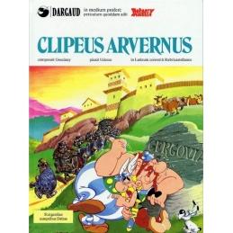 Asterix : Clipeus Arvernus