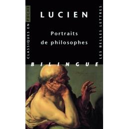 Portraits de philosophes