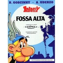 Asterix : Fossa Alta