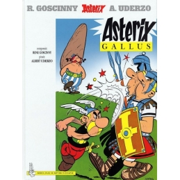 Asterix : Gallus