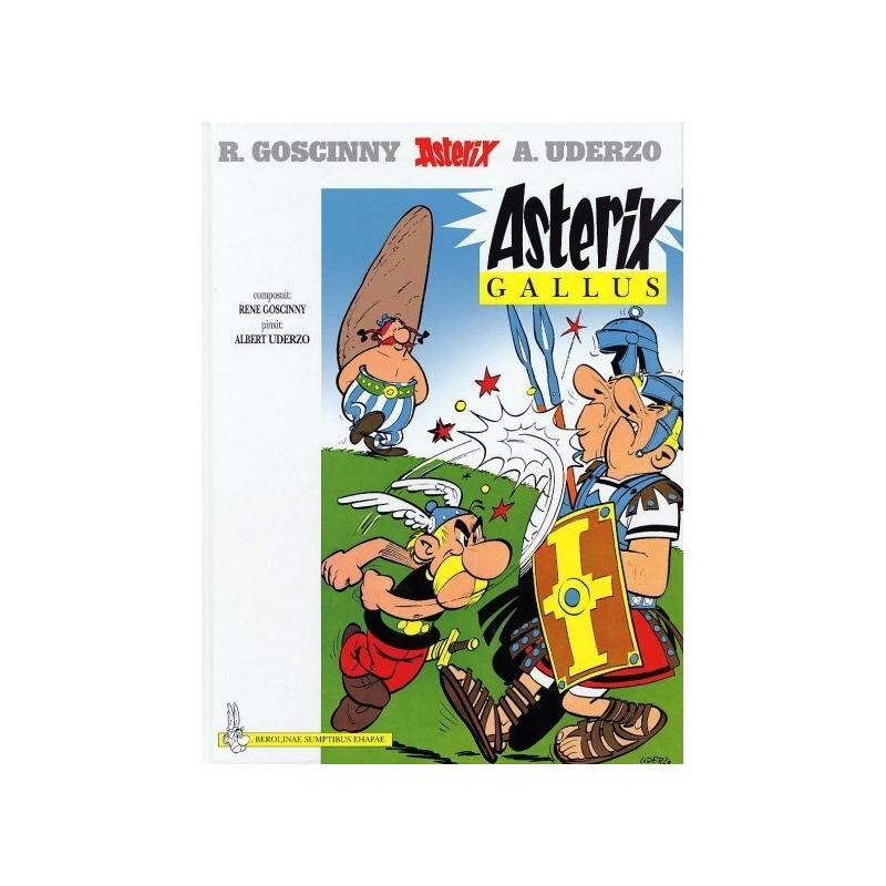 Asterix : Gallus