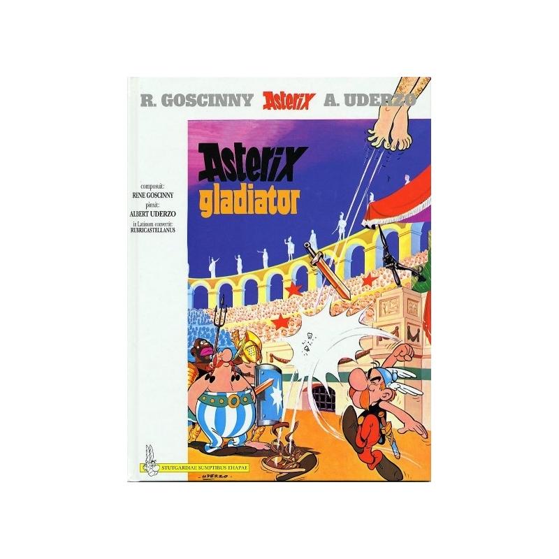 Asterix : Gladiator