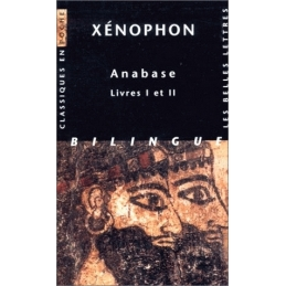 Anabase, livres I et II
