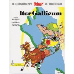 Asterix : Iter Gallicum