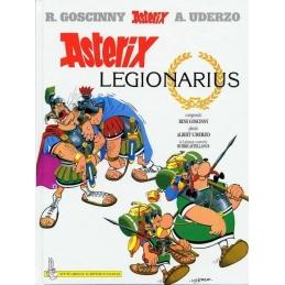 Asterix : Legionarius
