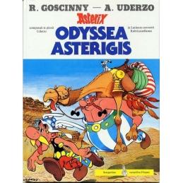 Asterix : Odyssea Asterigis