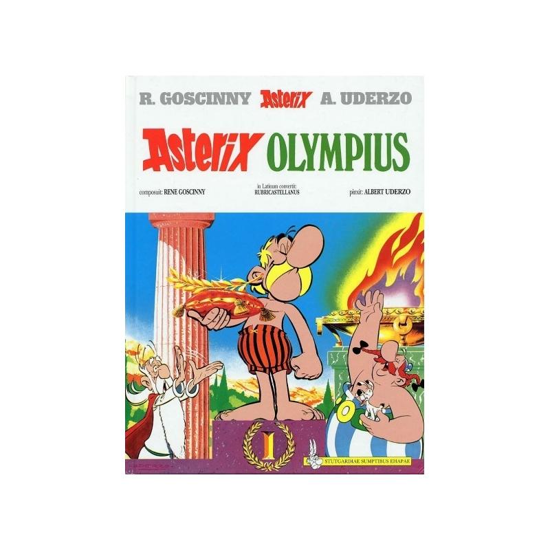 Asterix : Olympius