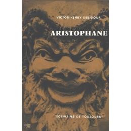 Aristophane par lui-même