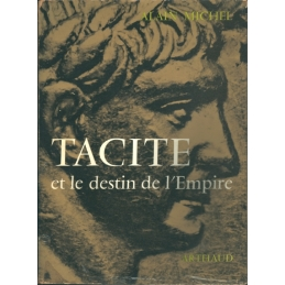 Tacite et le destin de l'Empire