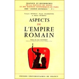 Aspects de l'empire romain