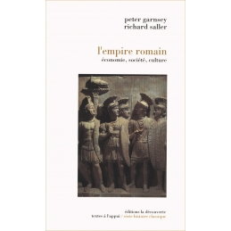 L'empire romain