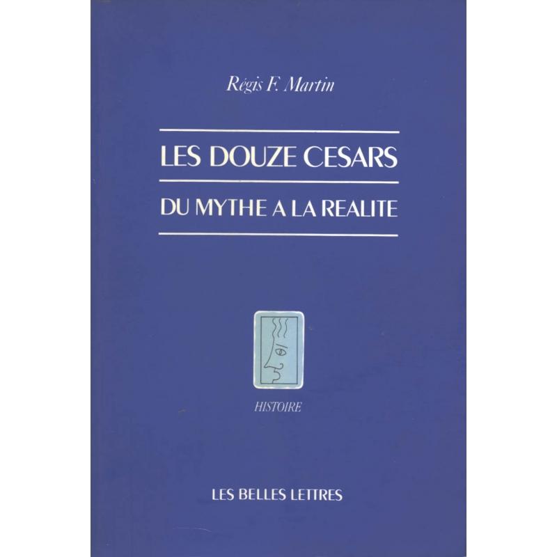 Les douze Césars