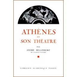 Athènes et son théâtre