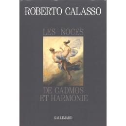 Les noces de Cadmos et Harmonie
