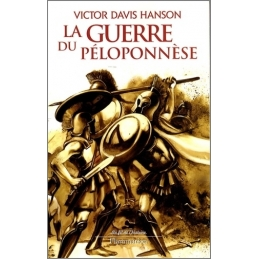 La guerre du Péloponnèse