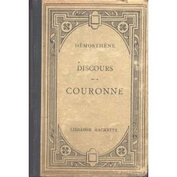 Discours de la Couronne