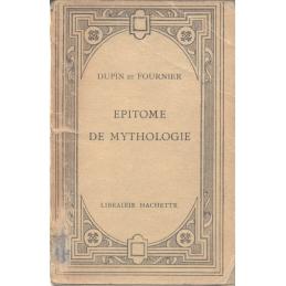 Epitome de mythologie grecque