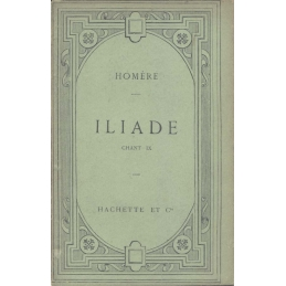 Iliade (Chant IX)