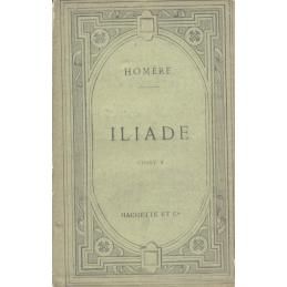 Iliade (Chant X)