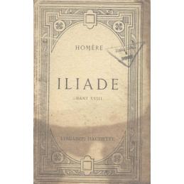Iliade (Chant XXIII)