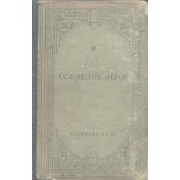Cornelius Nepos, texte latin