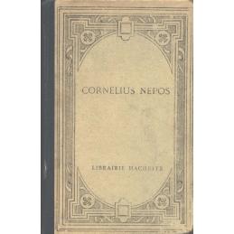 Cornelius Nepos - Texte latin