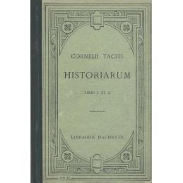 Cornelii Taciti Historiarum, libri I, II