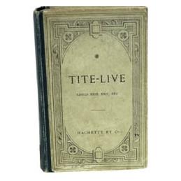 Ab urbe condita. Libri XXIII, XXIV, XXV